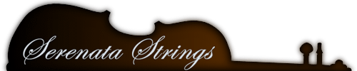 Serenata Strings