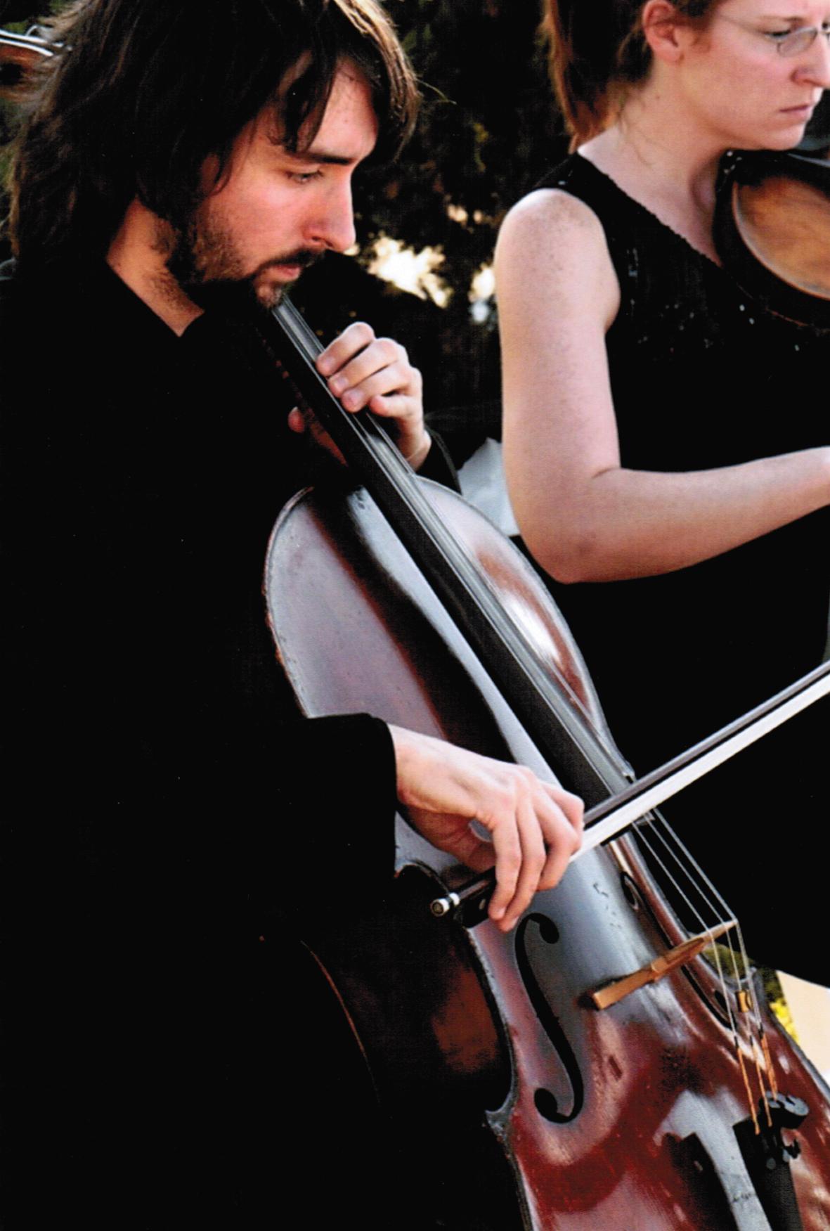 Serenata Strings 3